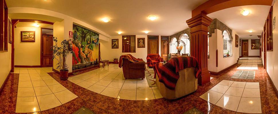 Amerinka Room
